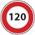 120km/h