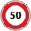 50km/h