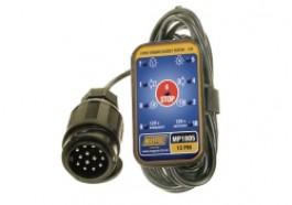 MP180B 7 Pin Towbar Socket Tester 3.5M Cable