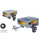 ERDE 102.2 Starter Trailer Package