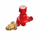 Propane 0.5 - 2bar HP Regulator