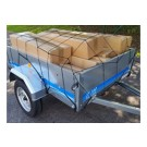 Trailer Elasticated Cargo Net