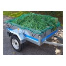 Heavy Duty Trailer Cargo Net