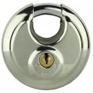 Bulldog MC10 Disc Padlock