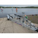 Indespension Big Dipper 3 Twin Axle Marine Trailer