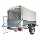 Cover for mesh sides Erde 233 234x4(as seen on a Daxara trailer)