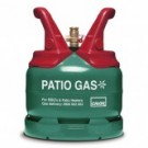 5kg Calor Patio Gas Refill Only