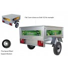 Daxara 127.2 Starter Trailer Package
