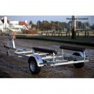 Indespension Dipper 1 Single Axle Marine Trailer