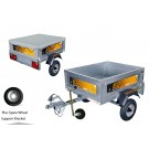ERDE 102.2 Premier Trailer Package