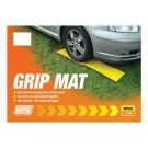 Yellow Grip mat - Pk2 mp536