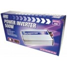 Power Inverter 500W 12V/230V mp57050