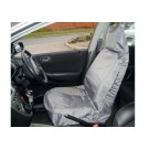 Universal Nylon Car Front Seat Cover mp650