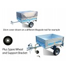 Maypole MP6810 Trailer ExclusivePackage