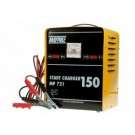 Start Charger 12V 18A Current / 135A max mp721