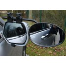 Universal Convex Towing mirror mp8327