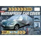 Waterproof Car Cover and Vents Small mp9331