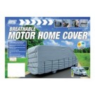 Motor Home Cover Grey - Fits Up To 5.7m mp9421
