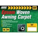 Epsom Woven Awning Carpet MP93540