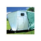 Breathable 4-Ply Horse Box Trailer Cover MP6595