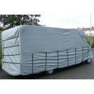 Motor Home Cover Grey - Fits 7.5m To 8m mp9426
