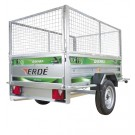 Mesh sides for Erde 193 194