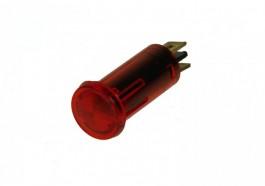 Panel Lamp Red mp269b
