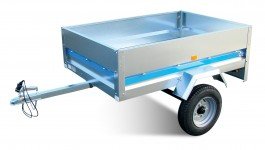 Maypole MP6815 Trailer