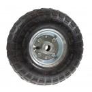 260mm Pneumatic Steel Wheel + TyreFits mp4375mp2291