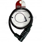 Roadster Bicycle Lock 10x650 Combination Lock 81191c