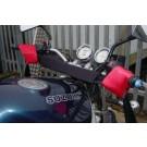 Erde Motorbike Handle Bar Straps CH.TN115MB