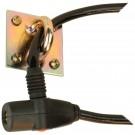 Bulldog JS21 Cable Lock & Wall Bracket