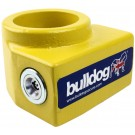 Bulldog KP100 King Pin Lock