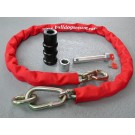 Bulldog MC100S Chain Lock System