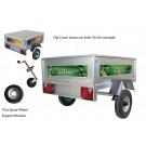 Daxara 127.2 Premier Trailer Package