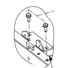 Erde Drawbar Guide 102-122 - DRAWBG102