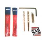 SAS Installation Kit for Garage Defender