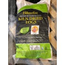 Homefire Kiln Dried Hardwood Logs - Large Bag (57Ltr) - Order a pallet, collection only or free local delivery