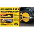 Wheel CLamp Wheel Size 8-10 inch 140mm max Tyre Widthmp9061