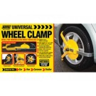 Wheel CLamp Wheel Size 13-17 inch 215mm max Tyre Width mp9065