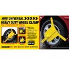 Wheel CLamp Wheel Size 10 inch-16 inch 175-215 max Tyre Width mp909