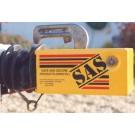 SAS Original  Heavy Duty Hitchlock for Alko  Albe Winterhoff Hitches