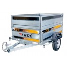 Raised Side Extensions for an Erde 193