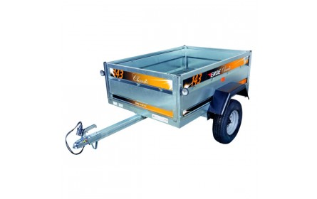 Erde 143.2 Trailer 4ft 9inches x 3ft 3inches 502kgs MP69143